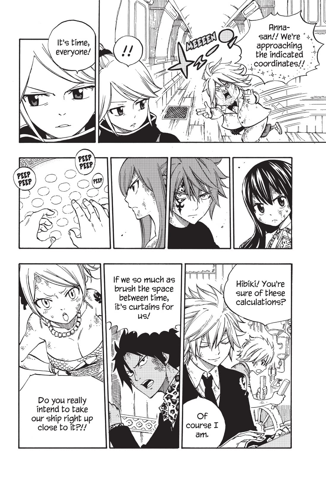 Fairy Tail #531