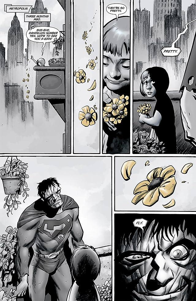 Action Comics (1938-2011) #856