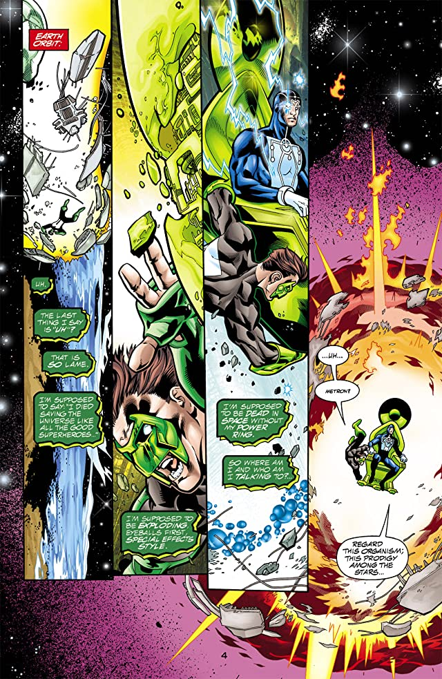 click for super-sized previews of JLA (1997-2006) #40
