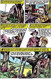 Classics Illustrated #112: Kit Carson