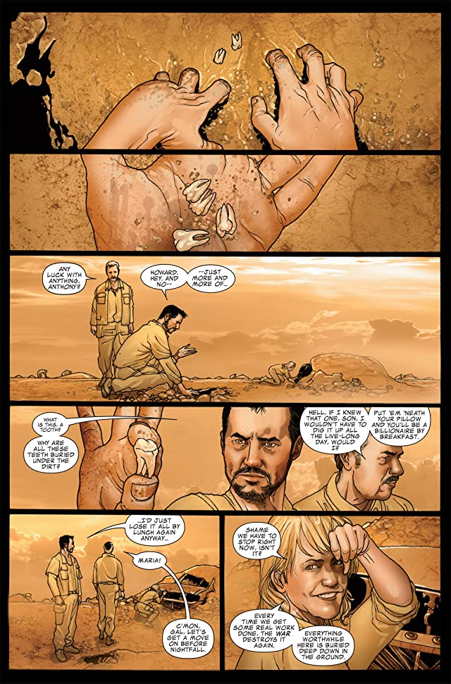 click for super-sized previews of Invincible Iron Man (2008-2012) #20