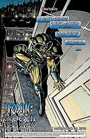 Toxin #1