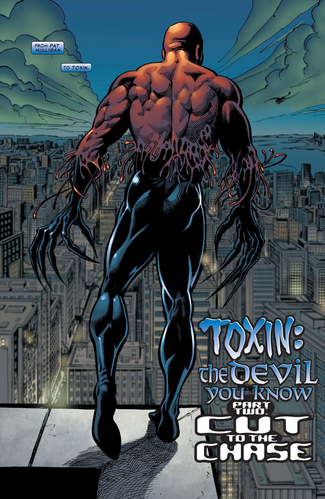 Toxin #2