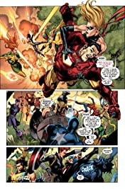Secret Invasion #2 (of 8)