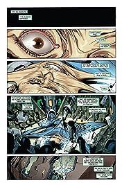 Secret Invasion #4 (of 8)
