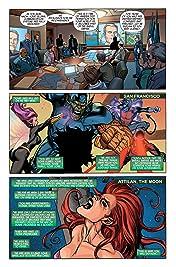 Secret Invasion #6 (of 8)