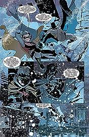 Batman: Streets of Gotham #7