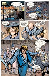 Marvel 1602: Fantastick Four #2 (of 5)