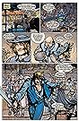 click for super-sized previews of Marvel 1602: Fantastick Four #2