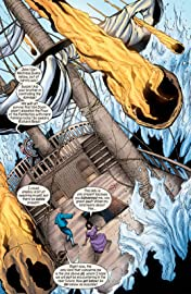 Marvel 1602: Fantastick Four #3 (of 5)