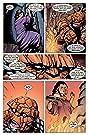 Marvel 1602: Fantastick Four #3 (of 5)