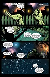 The Amory Wars: In Keeping Secrets of Silent Earth: 3 #5 (of 12)