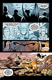 The Authority Vol. 1 #16