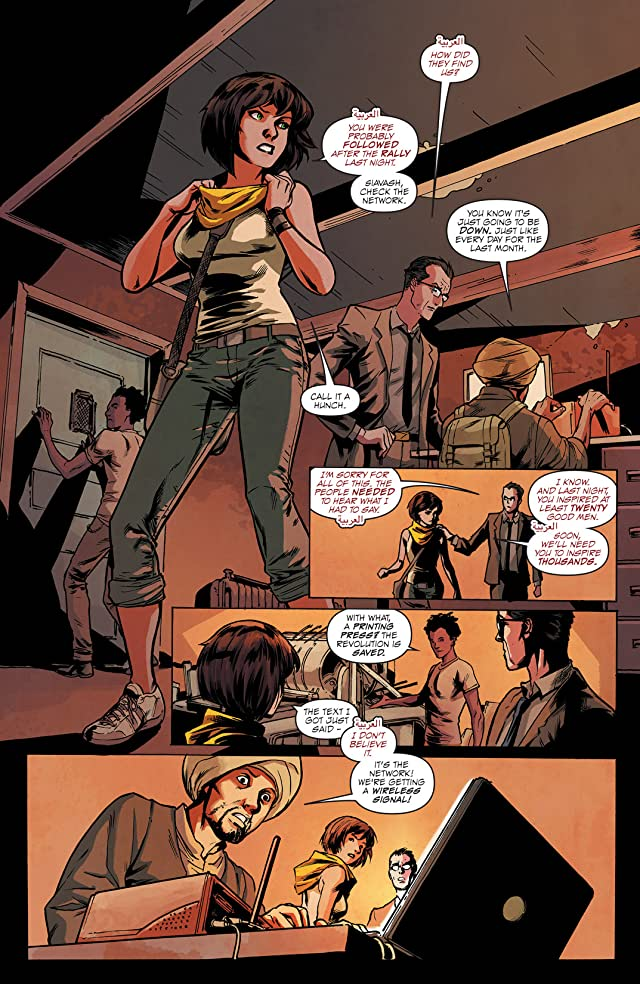 click for super-sized previews of Hacktivist #1