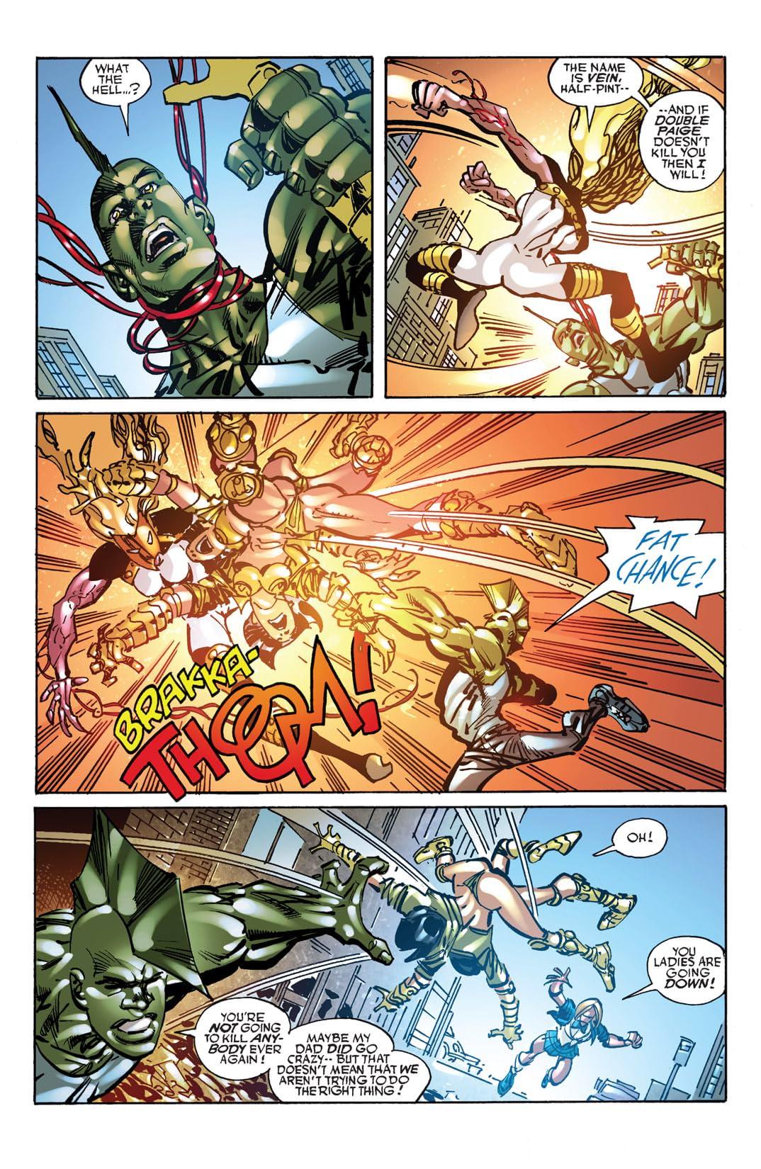 Savage Dragon #164