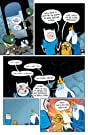 Adventure Time: The Flip Side #2 (of 6)