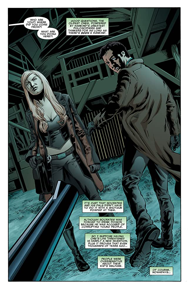click for super-sized previews of X-Factor (2005-2013) #224.1