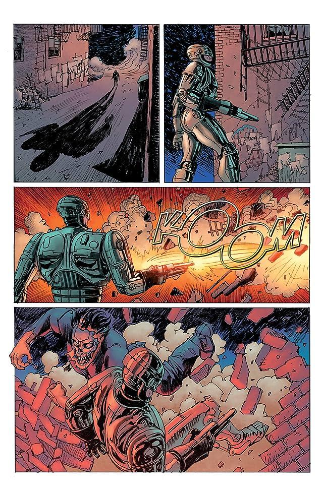 Robocop: Last Stand #7 (of 7)