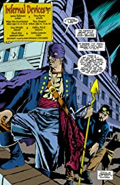 Starman (1994-2001) #31
