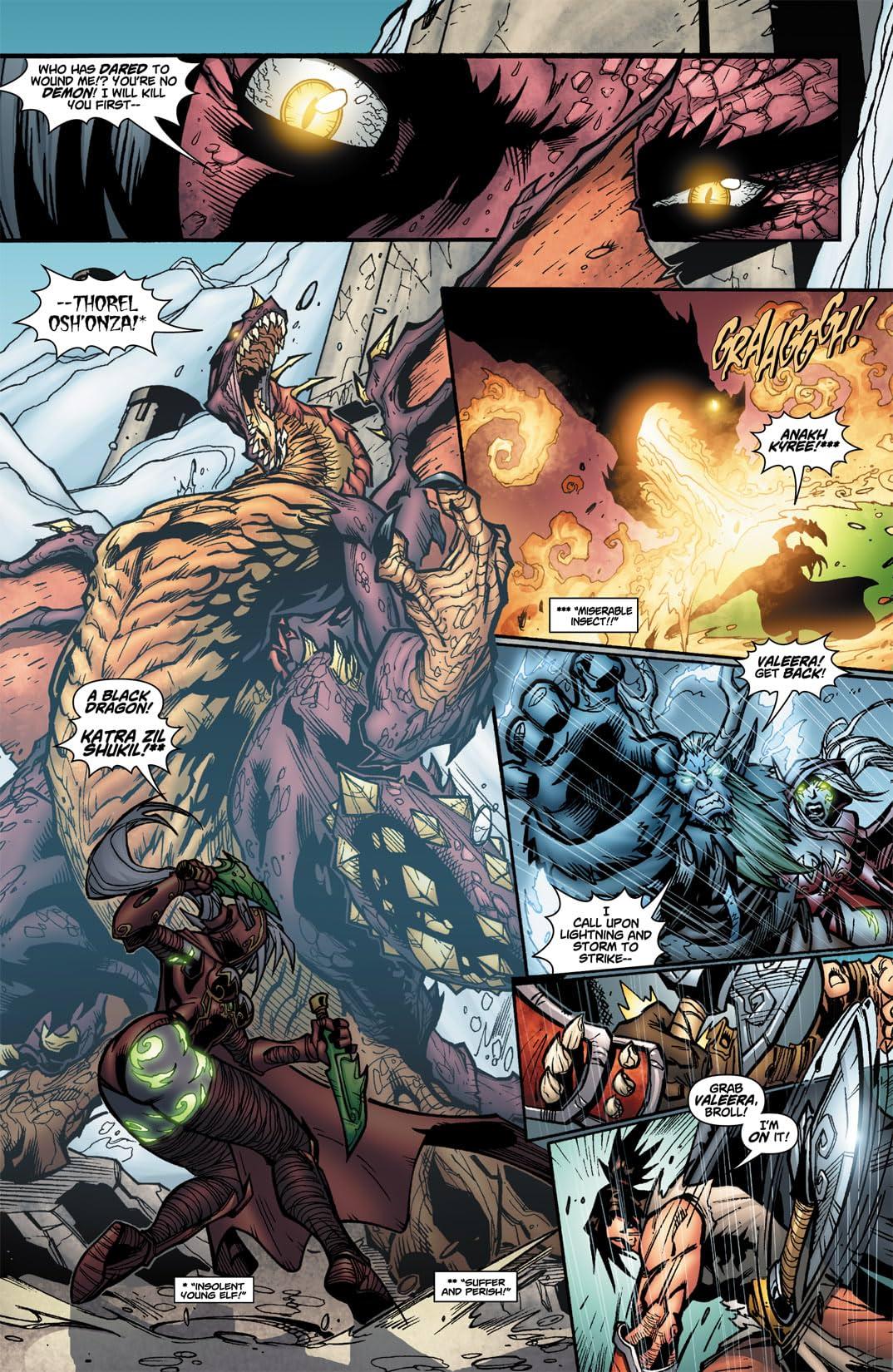 World of Warcraft #11