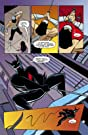 Batman Beyond (1999-2001) #9