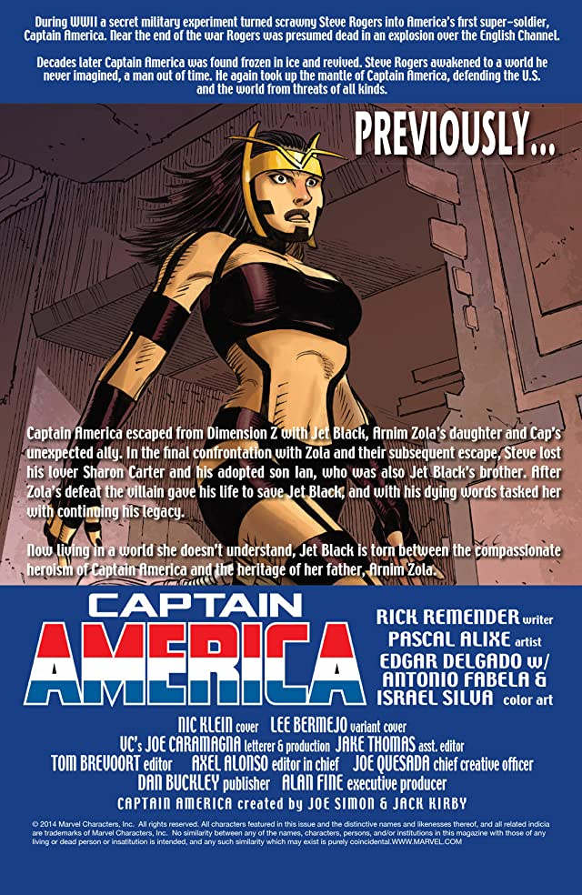 click for super-sized previews of Captain America (2012-2014) #16.NOW