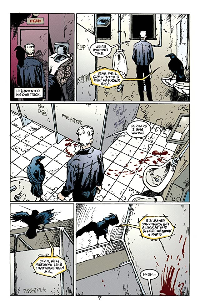 The Dreaming (1996-2001) #19