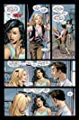 click for super-sized previews of Amazing Spider-Man (1999-2013) #606