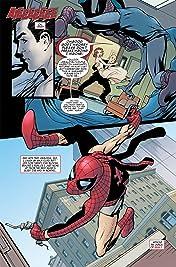 Amazing Spider-Man (1999-2013) #607