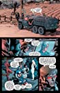 click for super-sized previews of Civil War: X-Men #2 (of 4)