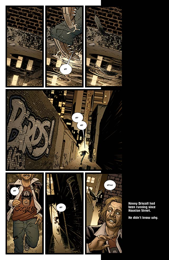 click for super-sized previews of Mighty Avengers (2013-) #6