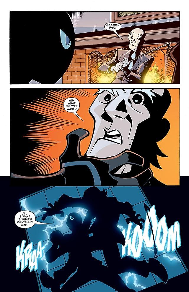 Teen Titans Go! (2004-2008) #49
