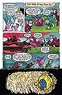 My Little Pony: Friendship Is Magic #16