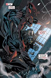 Amazing Spider-Man (1999-2013) #609