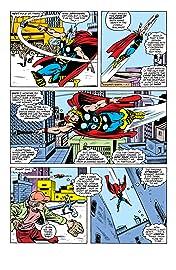 Thor (1966-1996) #285