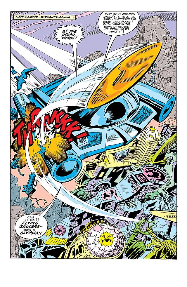 Thor (1966-1996) #287