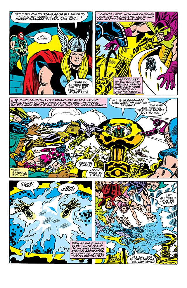 click for super-sized previews of Thor (1966-1996) #291