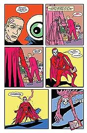 The Bulletproof Coffin #5 (of 6)