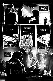Sam Noir: Ronin Holiday #1 (of 3)