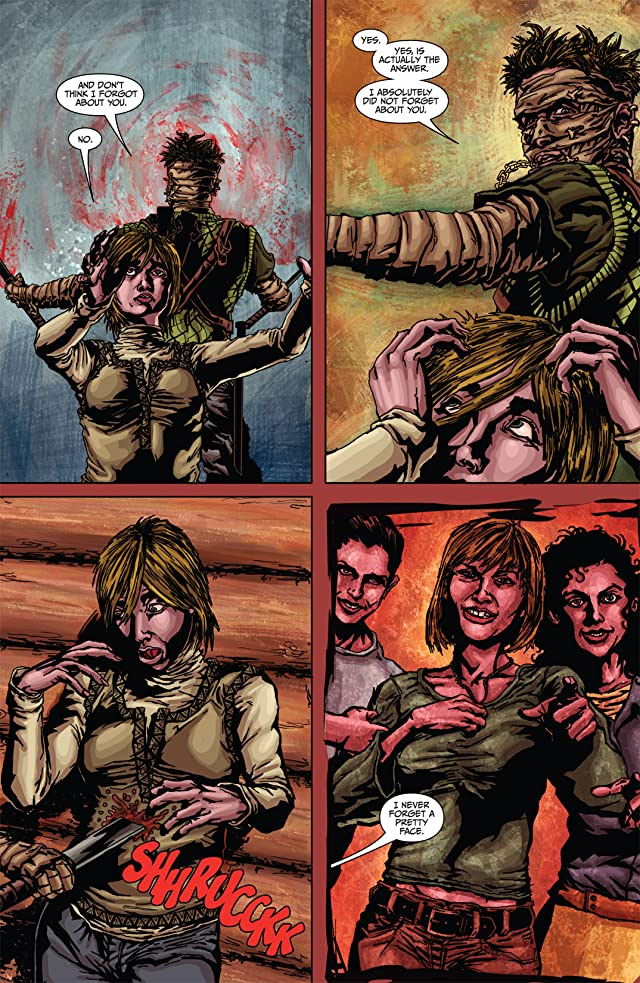 click for super-sized previews of Gutwrencher #3