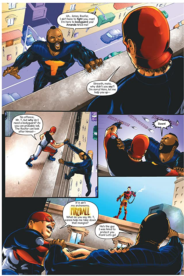 click for super-sized previews of Mr. T Vol. 5