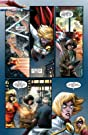 click for super-sized previews of Justice Society of America (2007-2011) #49