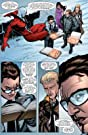 click for super-sized previews of Justice League Dark (2011-2015) Vol. 3: The Death of Magic