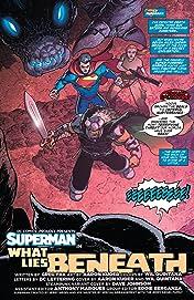 Action Comics (2011-) #28