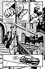 Batman Black & White (2013-2014) #6 (of 6)