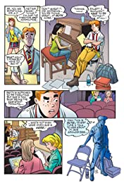 Archie Marries Betty #34