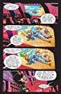 click for super-sized previews of Sonic Universe #17
