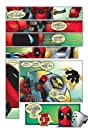 click for super-sized previews of Deadpool (1997-2002) #1