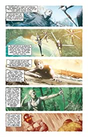 Green Arrow (2011-2016) #28