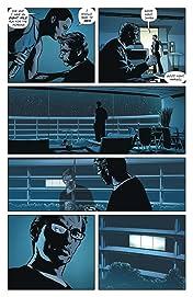 Lazarus #6